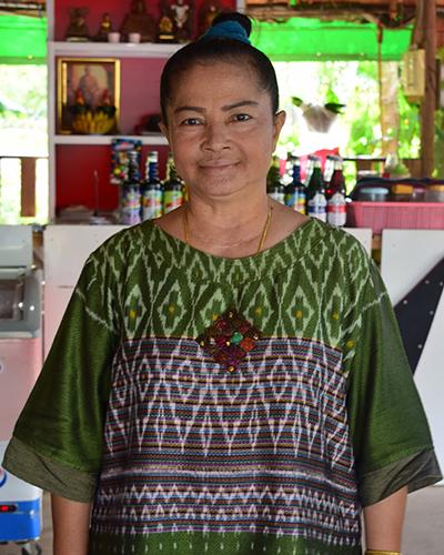 แม่เบญ | สู้ชีวิตจากรถเข็นส้มตำ สู่ร้านอาหารอีสานชื่อดังในสงขลาถึง 3 สาขา