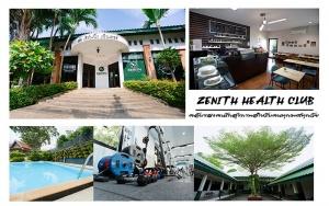 หาดใหญ่ | ZENITH HEALTH CLUB คลับของคนรักสุขภาพสำหรับคนทุกเพศทุกวัย