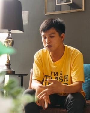 ตั้ม | ฮีโร่กู้ขยะ Trash Hero Songkhla